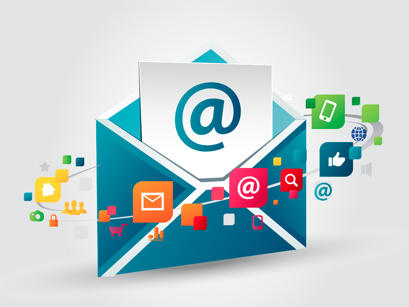 email marketing come fare una campagna web
