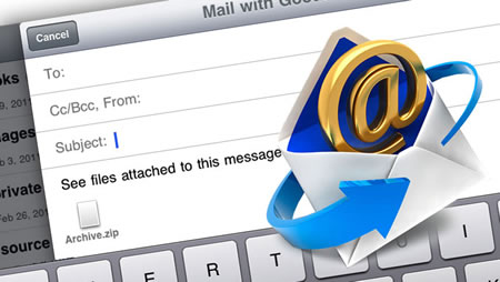oggetto-email