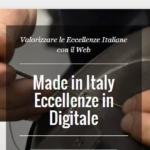 Eccellenze in digitale: borse di studio per 104 giovani per digitalizzare le imprese italiane Dopo tanta attesa eccoci pronti!