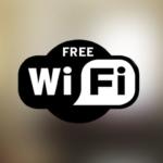 Al via la proposta di legge per usufruire del wifi gratis anche per strada!
